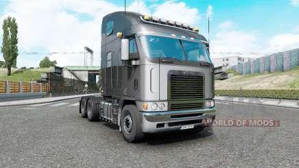 Freightliner Argosy v2.3 for Euro Truck Simulator 2