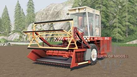 SPS-4Զ0 for Farming Simulator 2017