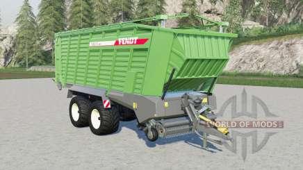 Fendt Tigo XR 75 Ɒ for Farming Simulator 2017