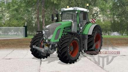 Fendt 936 Varᶖo for Farming Simulator 2015