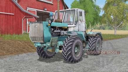 T-1ⴝ0Ƙ for Farming Simulator 2017