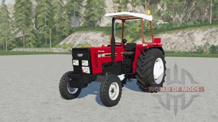 Fiat 60-56Ꞩ for Farming Simulator 2017