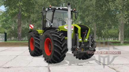 Claas Xerion 3300 Trac VꞒ for Farming Simulator 2015