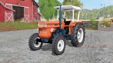 Fiat 420〡450〡480〡500〡540 for Farming Simulator 2017