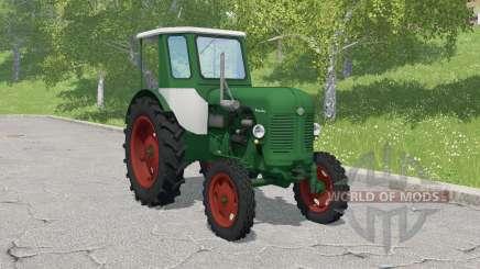 Famulus RS14-36W for Farming Simulator 2017