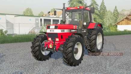 Case IH 1255 & 1455 XL for Farming Simulator 2017