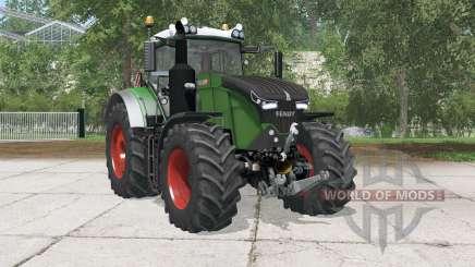 Fendt 1050 Variꚛ for Farming Simulator 2015