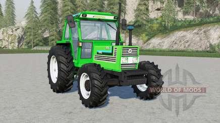 Agrifull 90S for Farming Simulator 2017