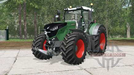 Fendt 1050 Variѻ for Farming Simulator 2015