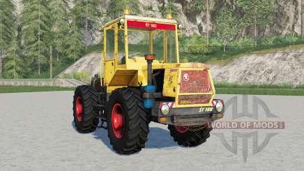 Skoda-LIAⱿ 180 for Farming Simulator 2017
