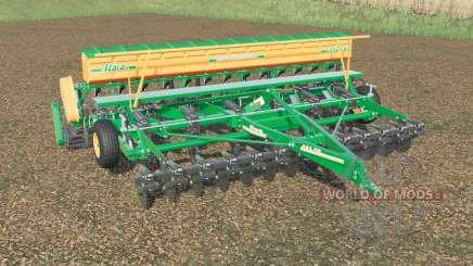 Stara Asa Laser KS for Farming Simulator 2017