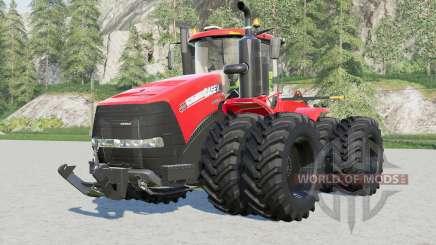 Case IH Steiger 470〡500〡540〡580〡6Զ0 for Farming Simulator 2017