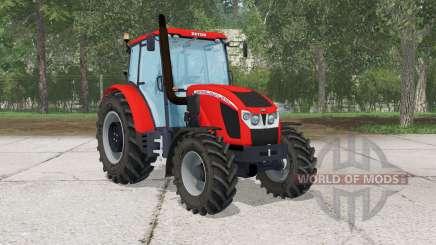 Zetor Forterra 100 HSX for Farming Simulator 2015