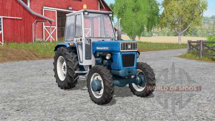 Universal 445 DTƇ for Farming Simulator 2017