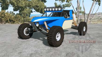 Trackfab Unlimited v2.2 for BeamNG Drive