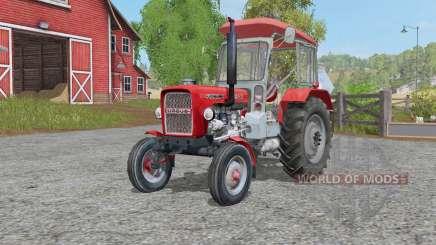Ursus C-ӡ30 for Farming Simulator 2017