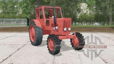 MTH-52 Belarusҍ for Farming Simulator 2015