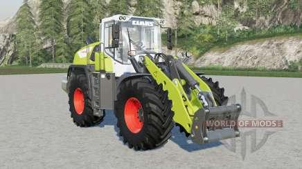 Claas Torion 191ꝝ for Farming Simulator 2017