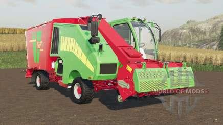 Strautmann Verti-Mix 1702 Double SF multifruit for Farming Simulator 2017
