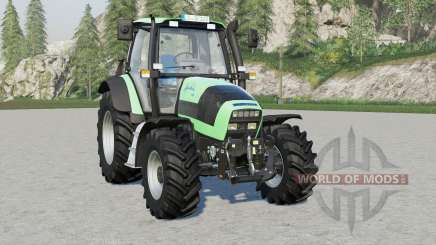 Deutz-Fahr Agrotron 128 & 150 for Farming Simulator 2017
