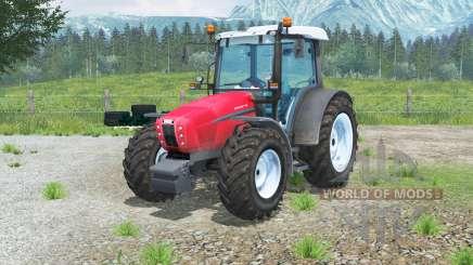 Same Explorer³ 10ⴝ for Farming Simulator 2013
