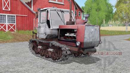 T-150-05-09 from otvaloᴍ for Farming Simulator 2017