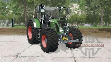 Fendt 724 Variø for Farming Simulator 2015