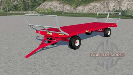 LeBoulch 80S10 for Farming Simulator 2017