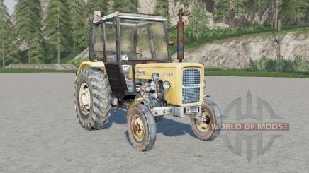 Urʂus C-360 for Farming Simulator 2017