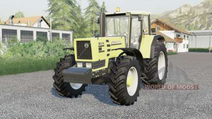 Hurlimann H-5116 T〡H-6136 T〡H-6170 T for Farming Simulator 2017