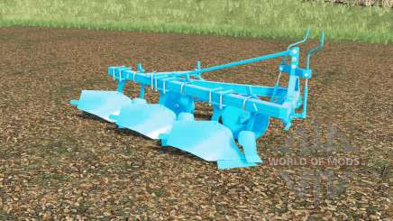 Fortschritt B125 for Farming Simulator 2017