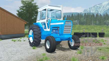 Ford 8000 for Farming Simulator 2013