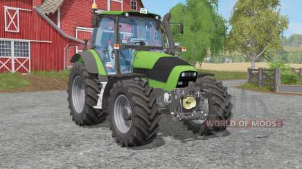 Deutz-Fahr Agrotron 16ⴝ for Farming Simulator 2017