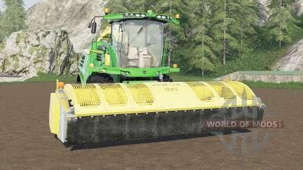 John Deere 8000i-serieʂ for Farming Simulator 2017