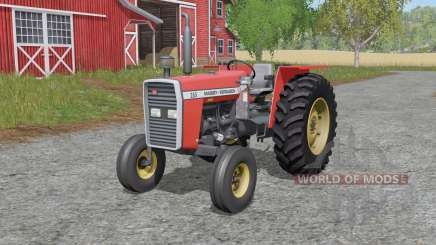 Massey Ferguson Ձ65 for Farming Simulator 2017
