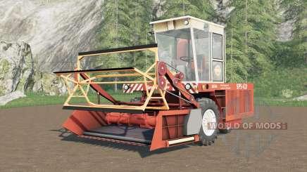 SPS-420 for Farming Simulator 2017