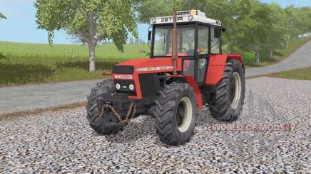 Zetor 16245 Turbo for Farming Simulator 2017