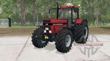 Case International 1455 XⱢ for Farming Simulator 2015