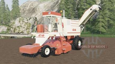 KƇ-6B for Farming Simulator 2017
