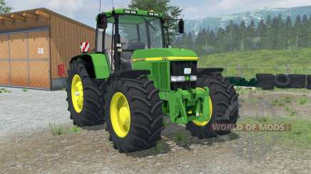 John Deerᶒ 7710 for Farming Simulator 2013