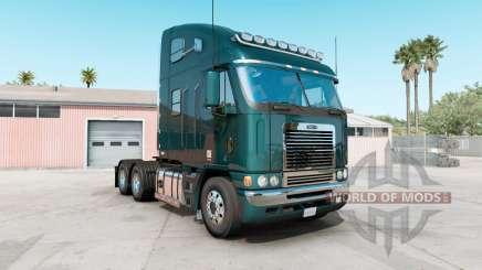 Freightliner Argosy v2.5 for American Truck Simulator