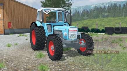 Eicher Mammut 3422A for Farming Simulator 2013