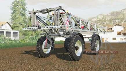Hardi Rubicon ୨000 for Farming Simulator 2017