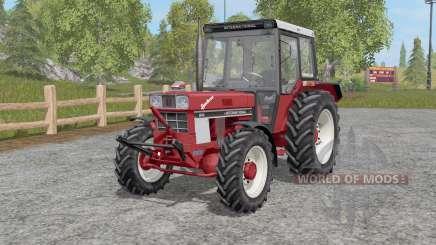 International 844 for Farming Simulator 2017