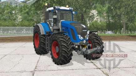 Fendt 936 Variѳ for Farming Simulator 2015