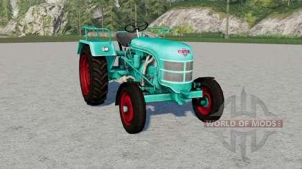 Kramer KL Ձ00 for Farming Simulator 2017