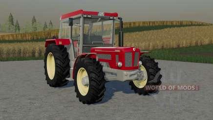 Schluter Super 1250 VL Special for Farming Simulator 2017