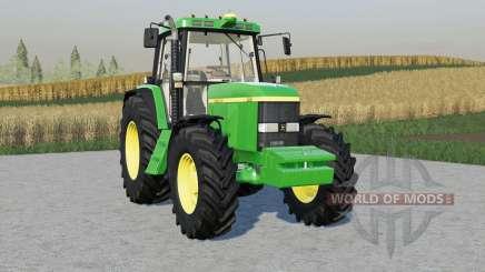 John Deerꬴ 6910 for Farming Simulator 2017