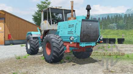T-150Ԟ for Farming Simulator 2013