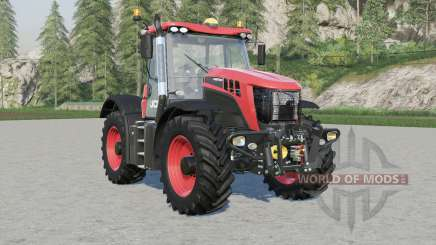 JCB Fastrac 3200 & 3230 Xtᵲa for Farming Simulator 2017